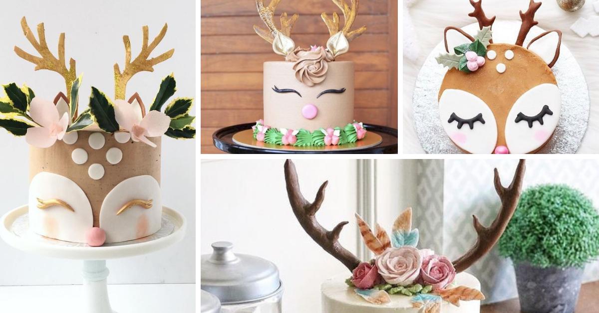 Bolo Rena- Os bolos Sensação para este Ano
