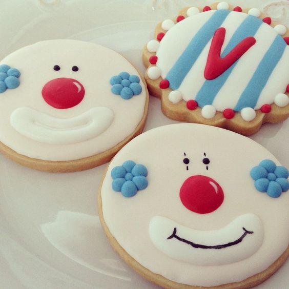biscoito decorado carnaval 10