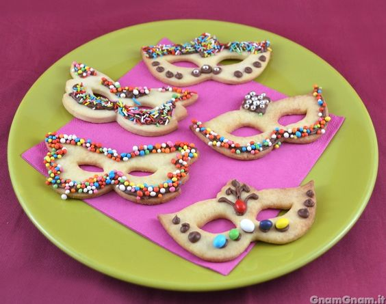 biscoito decorado carnaval 2