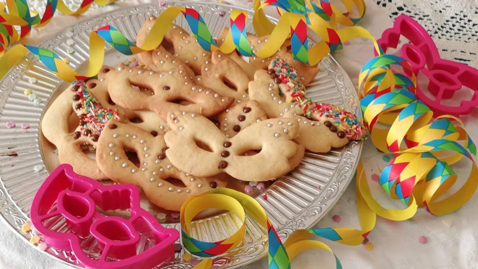 biscoito decorado carnaval 3