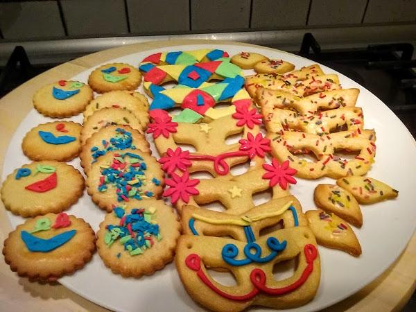 biscoito decorado carnaval 4