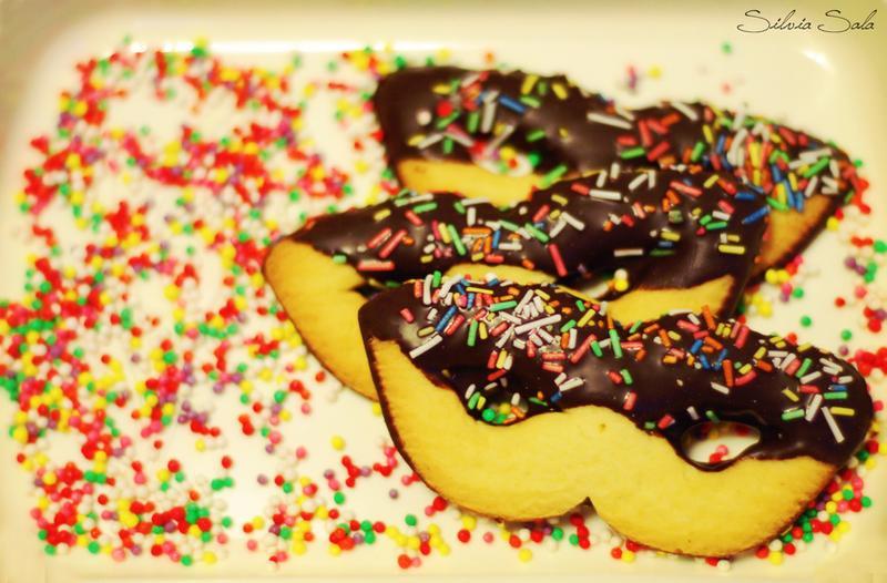 biscoito decorado carnaval 6