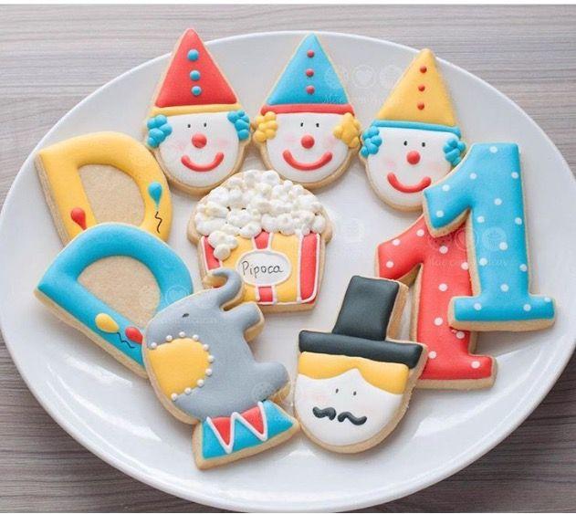 biscoito decorado carnaval 7