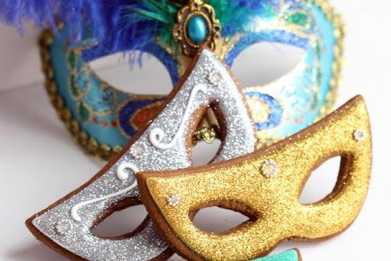 biscoito decorado carnaval 9