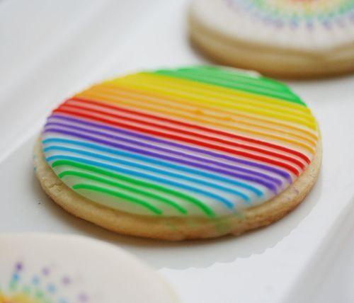 biscoitos arco iris 1