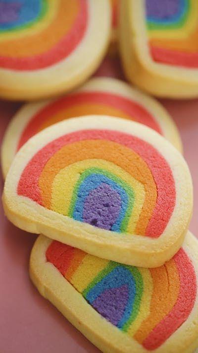 biscoitos arco iris 3