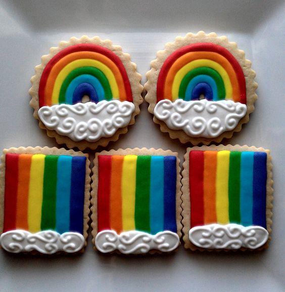 biscoitos arco iris 5
