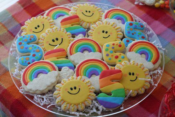 biscoitos arco iris 7