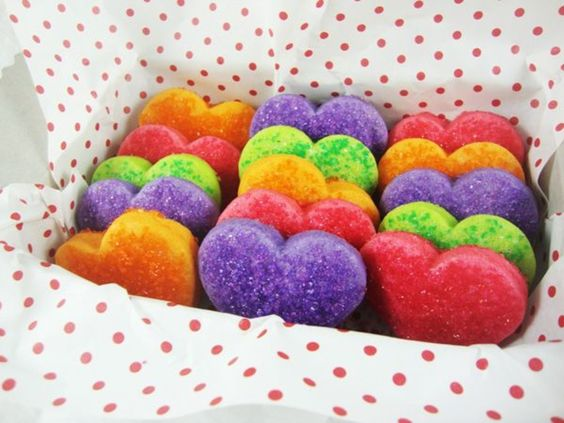 biscoitos arco iris 9