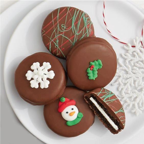 biscoitos recheados natal 11