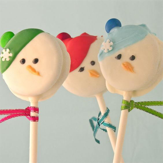 biscoitos recheados natal