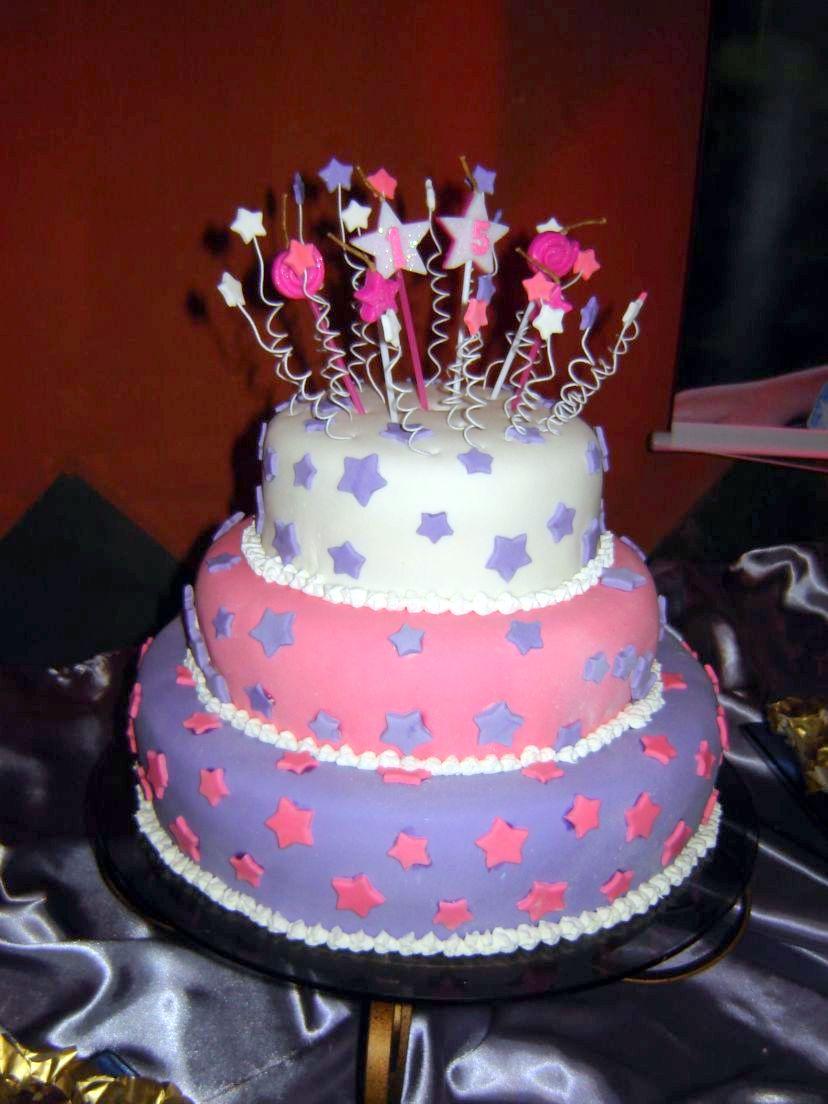 bolo 15 anos festa de aniversario