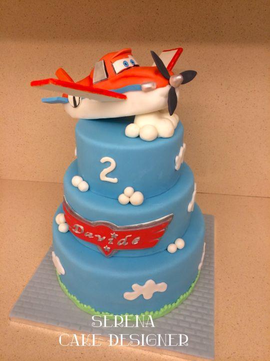 bolos decorados do filme �avi245es�