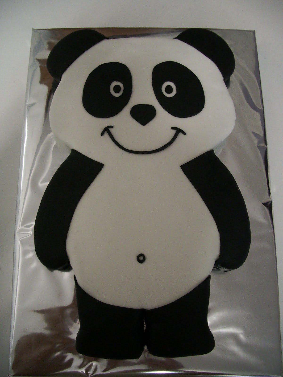 bolo canal panda