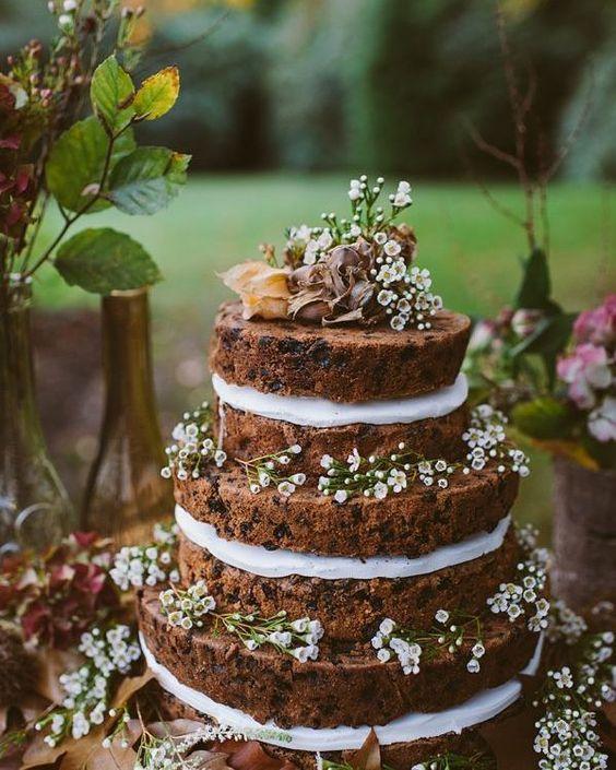 bolo casamento 1