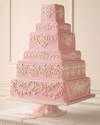 bolo casamento com 5 andares