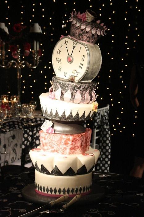 bolo de passagem de ano
