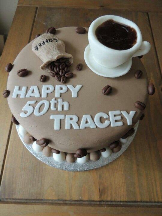 bolo decorado cafe expresso