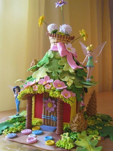 bolo decorado jardim secreto 5