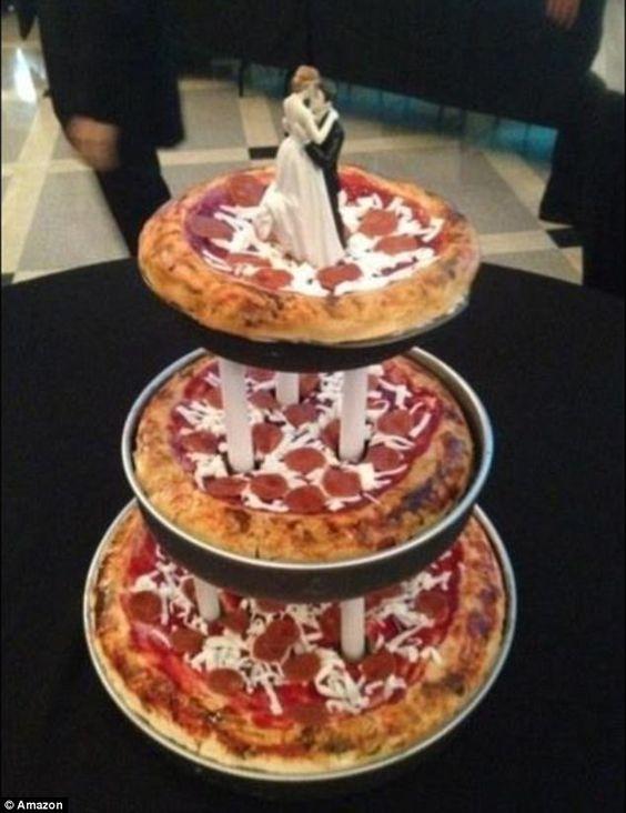 bolo decorado pizza 4