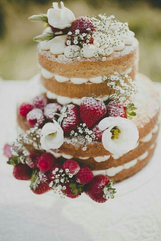 bolo decorado primavera 5