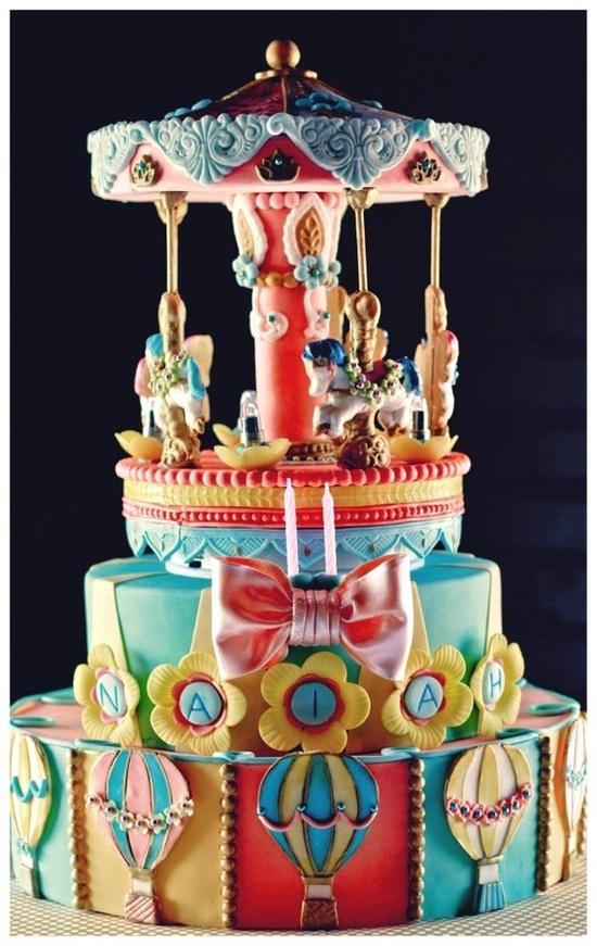 bolo decoradp palhaço