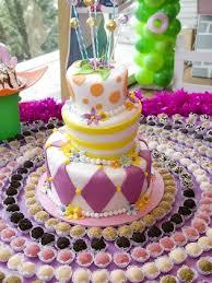 bolo dutante decorado