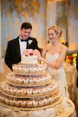 bolo festa pote casamento