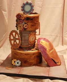 bolo homem de ferro