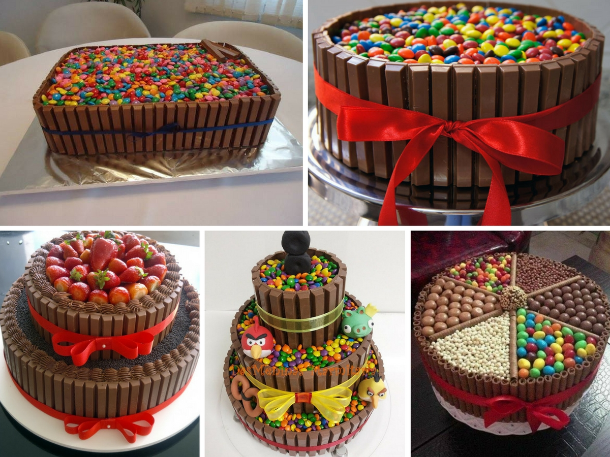 Chocolate Cake Guy