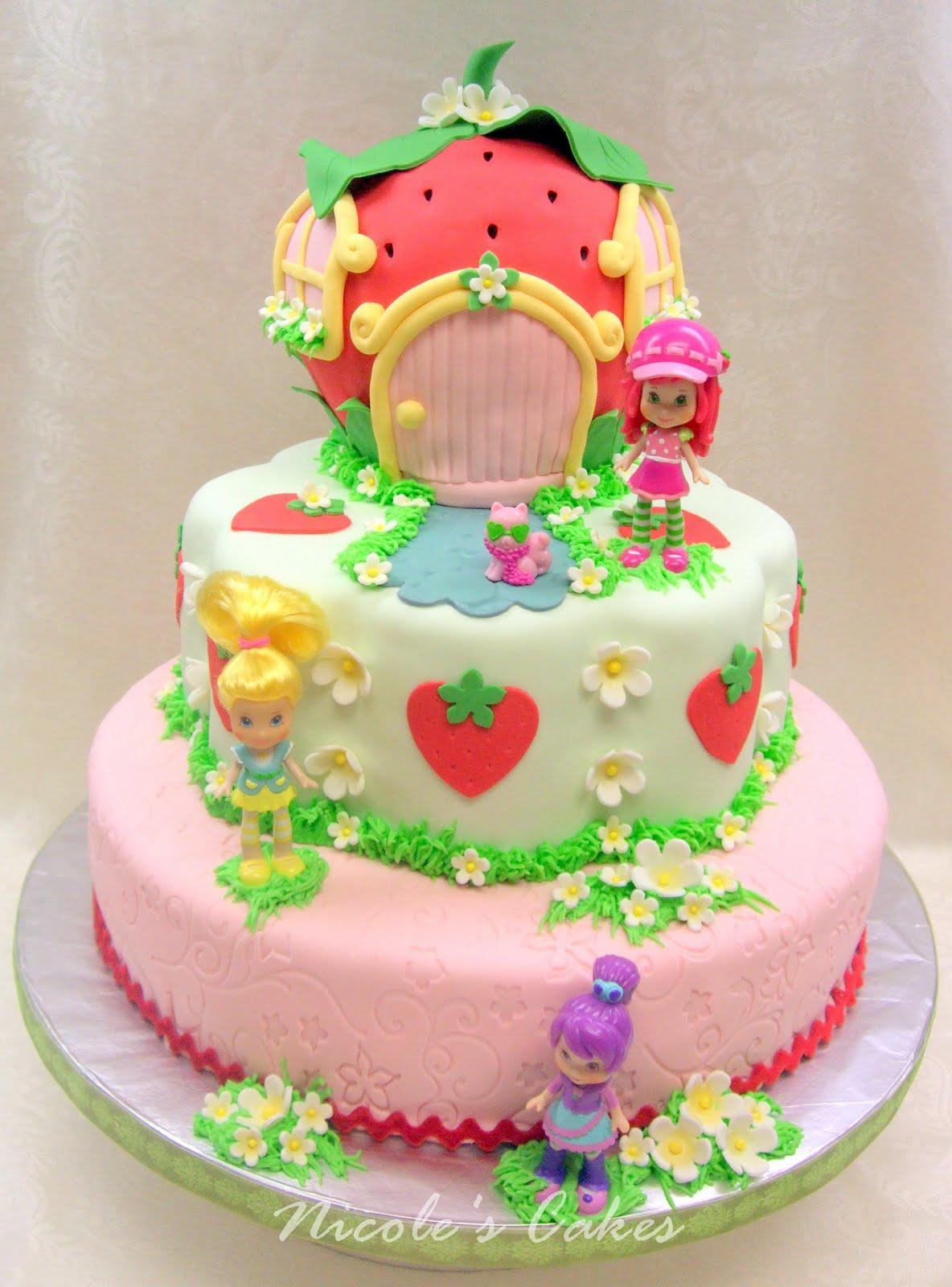 bolo moranguinho decorado menina