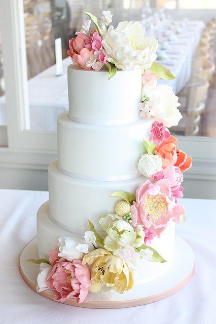 bolo noiva casamento 10
