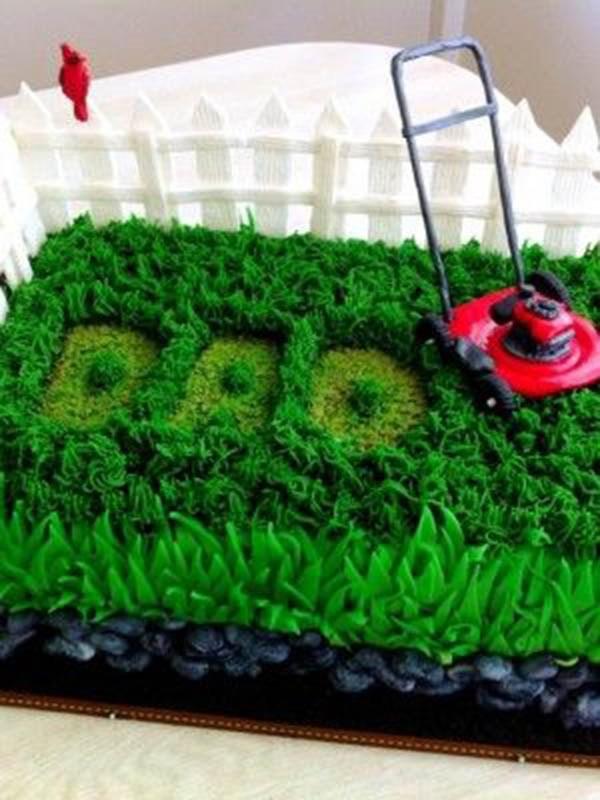 bolo para dia do pai 2