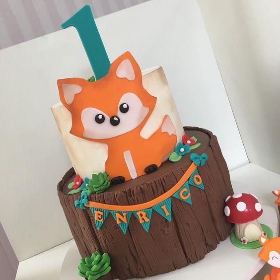 bolo primeiro aniversario 1