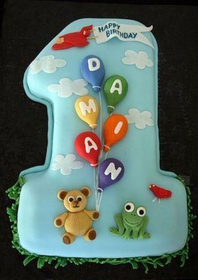 bolo primeiro aniversario 3