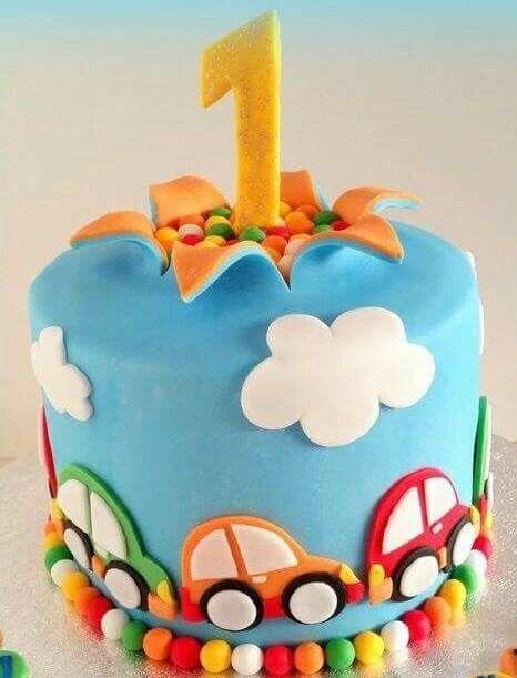 bolo primeiro aniversario 4