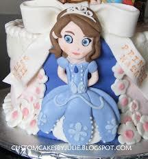 bolo sofia princesa