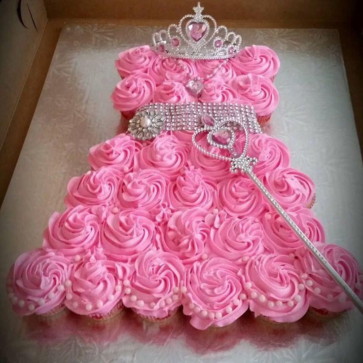 Bolo De Vestido De Princessa Passo A Passo