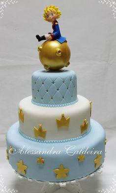 bolos aniversario pequeno principe
