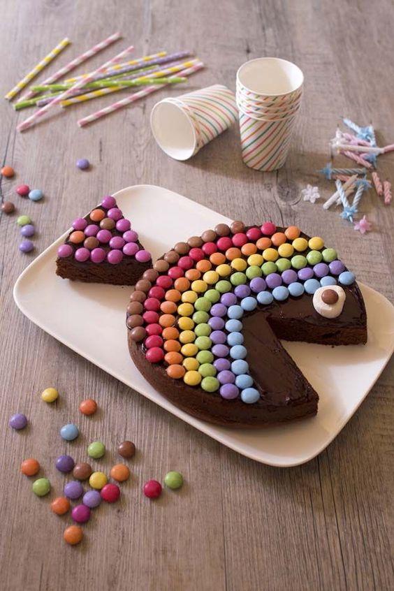 bolos criativos feitos casa 1
