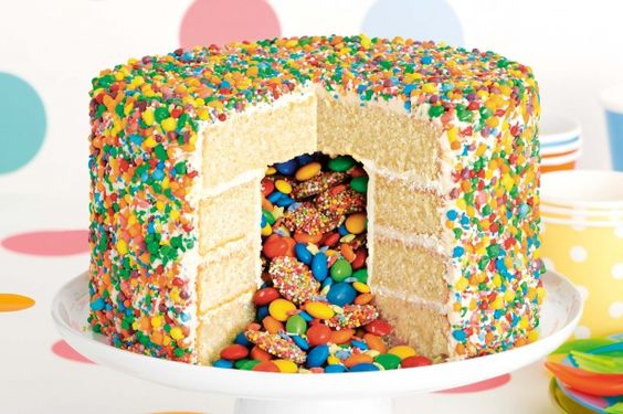 bolos criativos feitos casa 8