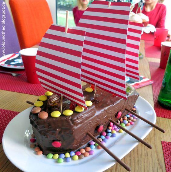 bolos criativos feitos casa