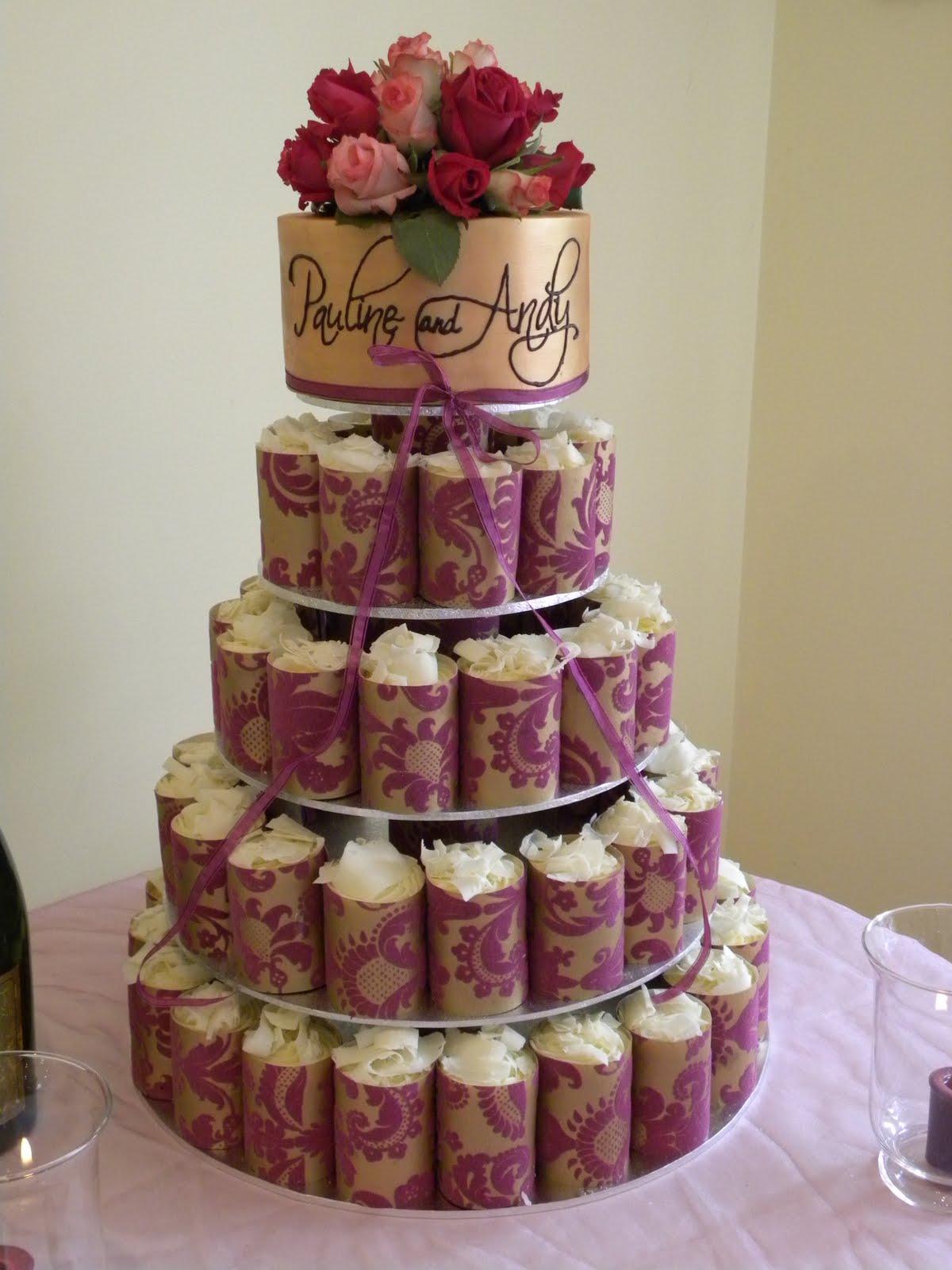 bolos de noivado