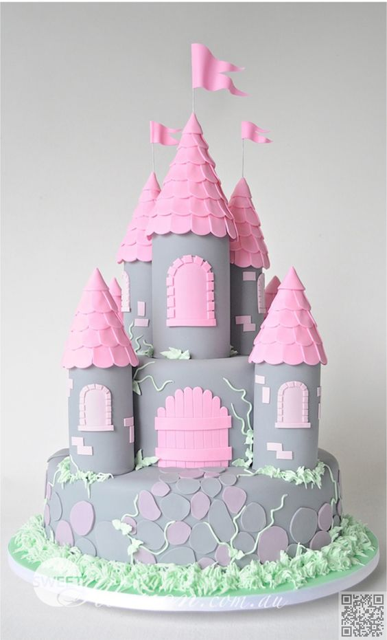 bolos decorados aniversario 11