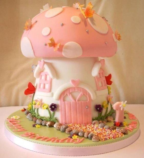 bolos decorados aniversario 15