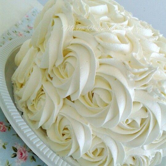 bolos decorados chantininho 1