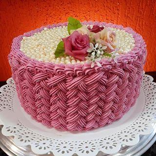 bolos decorados chantininho 2
