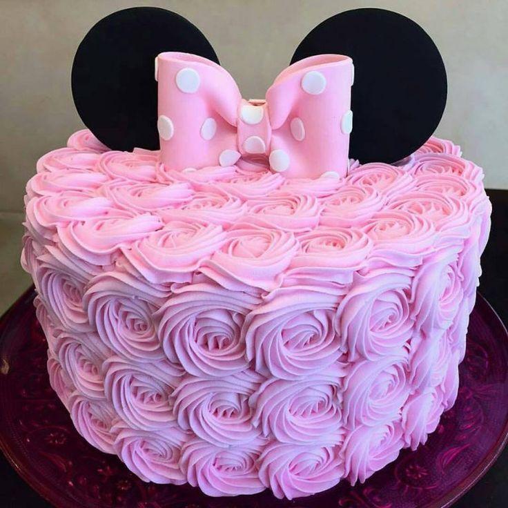 bolos decorados glace 5