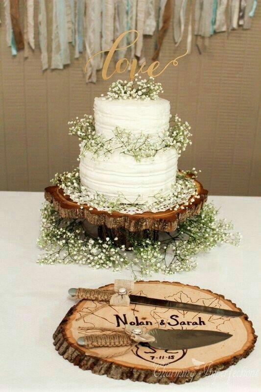 bolos decorados noivado 1