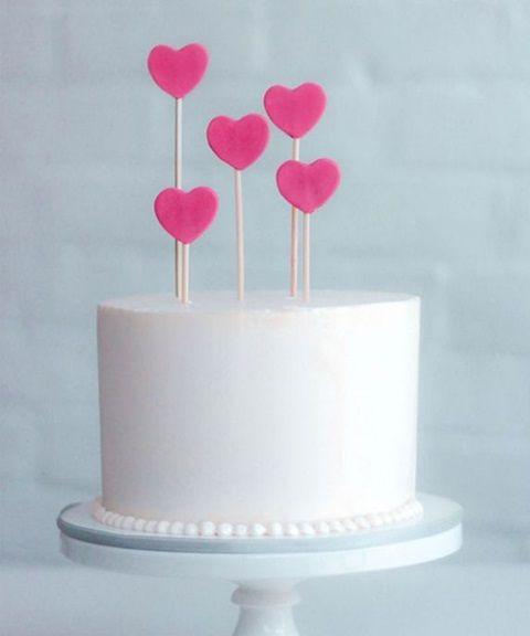bolos decorados noivado 7